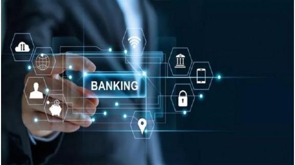 """兴业银行智慧网点转型全面提速构建""""未来银行"""""""