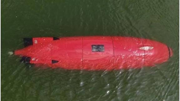 美国推出3D打印无人潜艇,将怎样颠覆水下战场?