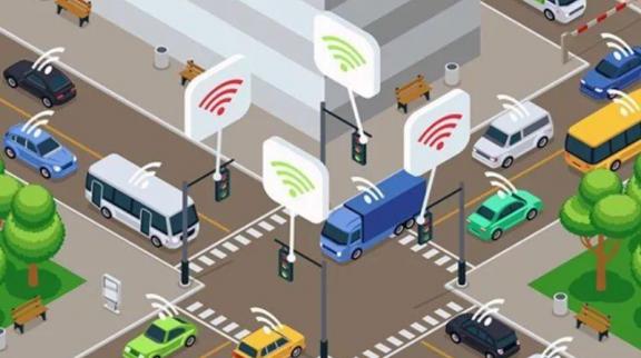 加快推动智慧交通 明年交通运输要干这些事!
