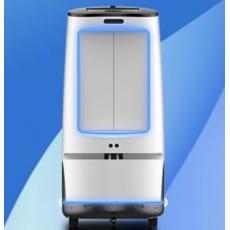 派宝酒店配送机器人W1