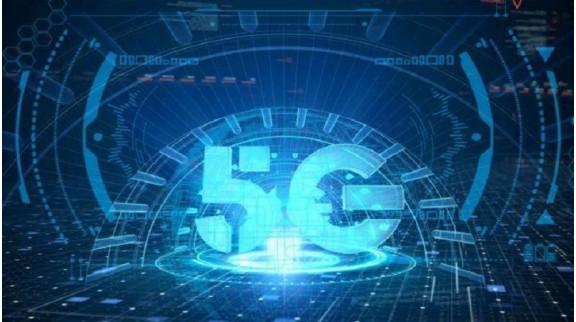 """5G手机出货量1.44亿部,5G""""飞速快跑"""",加快应用到各行各业"""