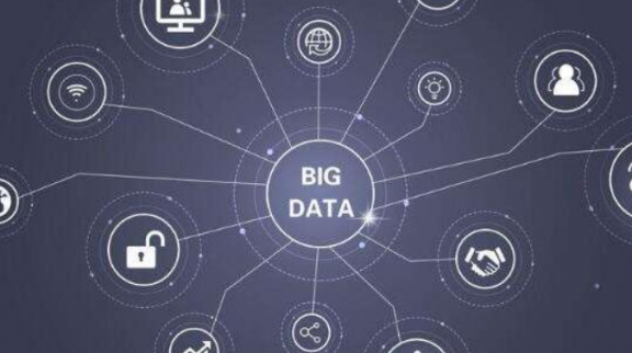 打造大数据名片 助推产业高质量发展