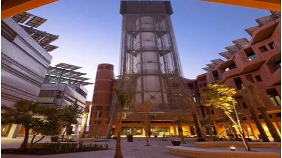 穆罕默德·本·扎耶德人工智能大学(MBZUAI) 正式迎来了首批新生