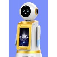 安优米商用服务机器人 II|安泽智能|引导接待机器人