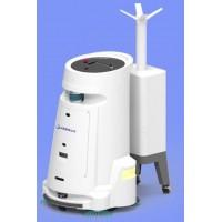 消毒清扫机器人ACR-SA|安泽智能|清洁消毒机器人