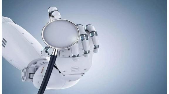 大突破!人工智能助力癌症早期筛查