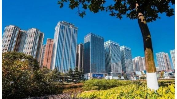 贵阳市城乡融合智慧交通示范项目获国务院批复 项目贷款额度3.5亿美元