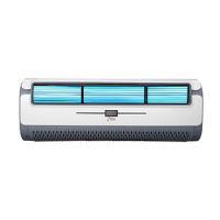 上层平射紫外线光触媒空消机|东紫科技