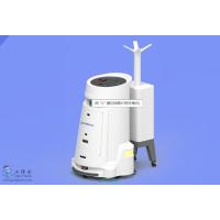 安泽智能|清洁消毒机器人ACR-SA|智能消杀