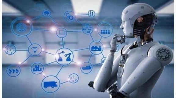 多重政策支持人工智能推动经济向智能化加速跃升