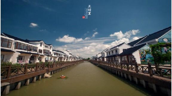 上海市金山区现代农业产业园成功上榜第三批国家现代农业产业园