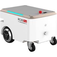 RC35 Pro|灵至|机器人底盘
