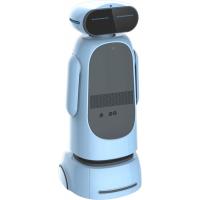 家居服务机器人|灵至|服务机器人