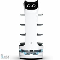 普渡送餐机器人贝拉Bella|智能传菜