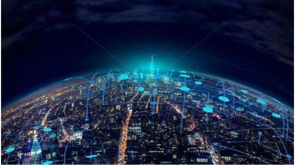 """快速推动智慧城市建设,让城市成为可感知、会思考、有温度的""""智慧生命体"""""""