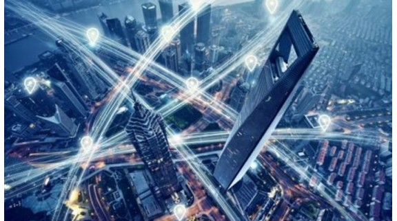 """可感知、会思考、有温度,这是智慧城市的""""心跳"""""""