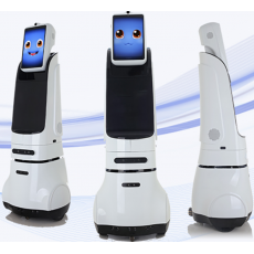 派宝X1s红外测温机器人