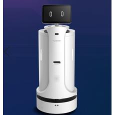 云绅紫外消毒机器人