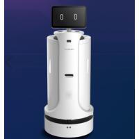 云绅智能紫外消毒机器人
