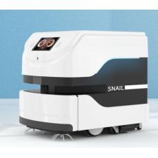 锐曼蜗霸清洁机器人