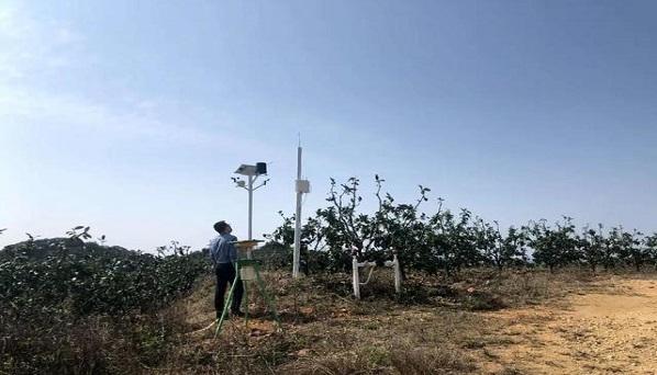 """""""5G+平安乡村""""项目,助力农业农村现代化建设,为乡村振兴持续赋能"""