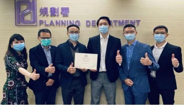 香港加强智慧城市规划研究,绿色基建让香港未来更宜居