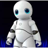 康力优蓝智能机器人