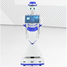 锐曼政务服务机器人