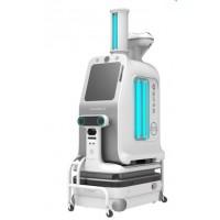 坎德拉机器人|医疗机器人|医疗服务机器人
