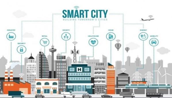 有了智能服务 生活更加舒服(关注智慧城市建设)