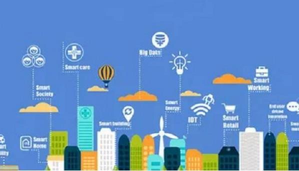 用上智能技术 优化民生服务(关注智慧城市建设)