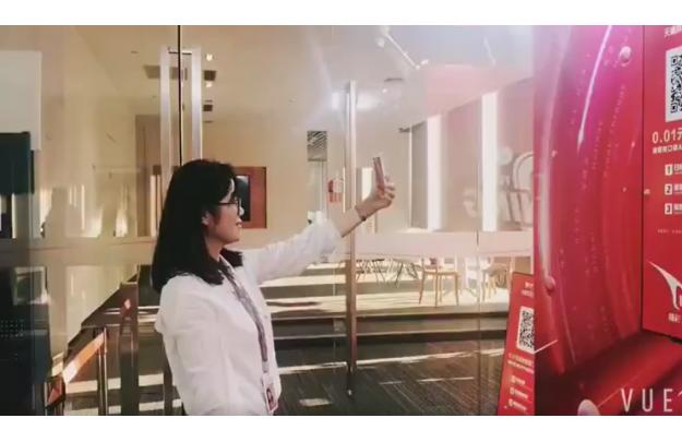 阿里新零售奶茶机器人