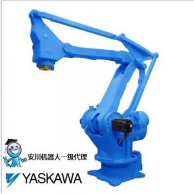安川YASKAWA机器人MPL300 负载300Kg