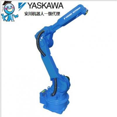 安川机器人HP20F  6轴  负载20Kg