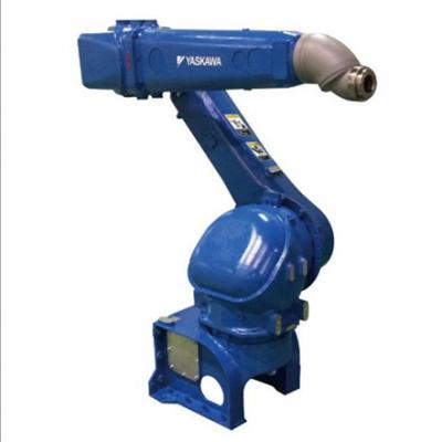 安川YASKAWA机器人MPX3500 动态范围2700mm