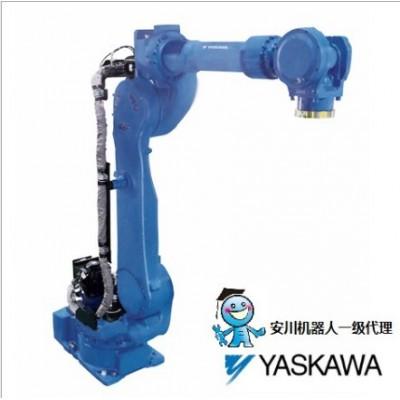 YASKAWA安川机器人MPL100 负载100Kg