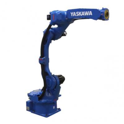 安川搬运机器人GP12 动态范围1440mm