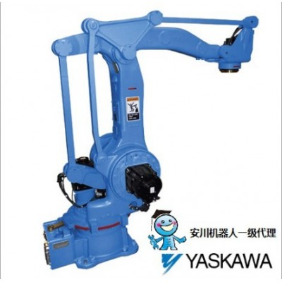 安川多功能机器人MPK50   动态范围:1893mm