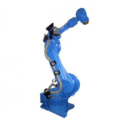 安川机器人MC2000Ⅱ 负载:50Kg 用途:弧焊