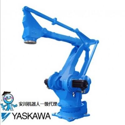 安川YASKAWA机器人MPL160 负载160Kg