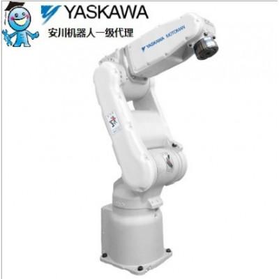 YASKAWA安川多功能机器人MH5F