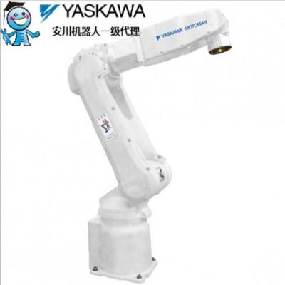 YASKAWA安川多功能机器人MH5LF