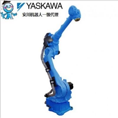 YASKAWA安川机器人MPL80  负载80Kg