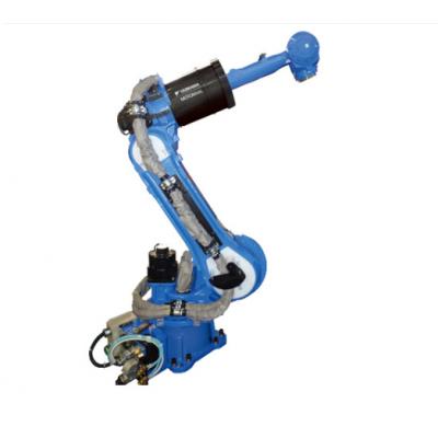 安川多功能机器人MS80WⅡ  动态范围:2236mm