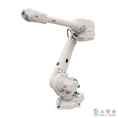 ABB IRB 4600 工业机器人 精度高 节拍块 臂展长