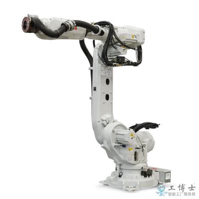 ABB IRB 6700 大负载工业机器人 节拍块 精度高