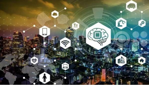 激发市场活力加大招商引资力度 建设智慧城市提升城市治理能力