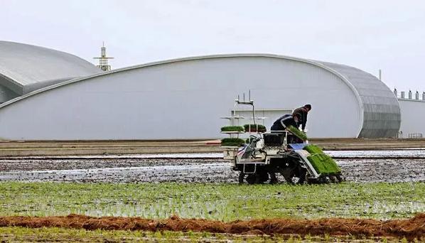 北斗系统在农业中大显身手,加速现代农业发展