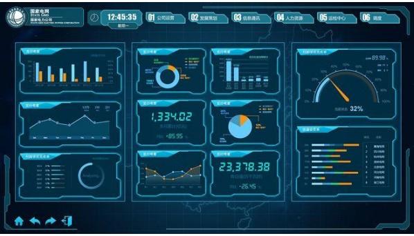 国家电网大数据中心主任王继业:激活电力大数据价值,为各单位赋能