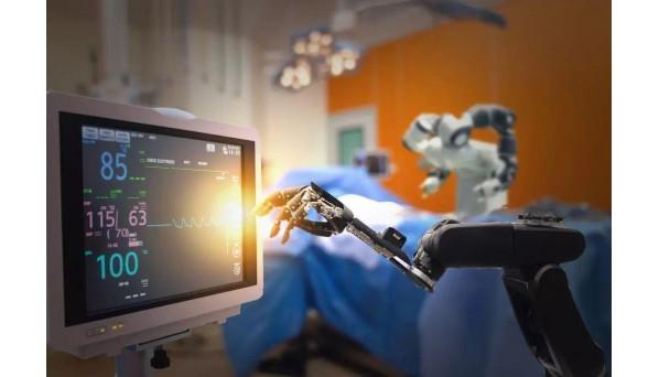 人工智能赋能宁夏基层医疗机构提高诊断能力